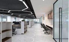?具有高雅品味的办公室装修如何做?