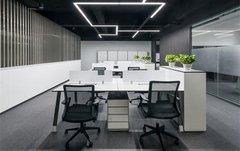 上海闵行虹桥办公室装修设计风格如何确定?