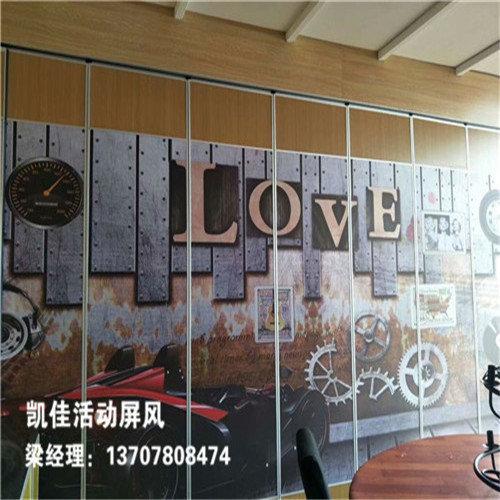 湖南浏阳办zheng大厅活动隔断安装