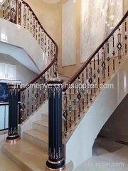 室內金屬樓梯