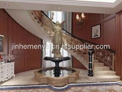 室内金属楼梯供应商