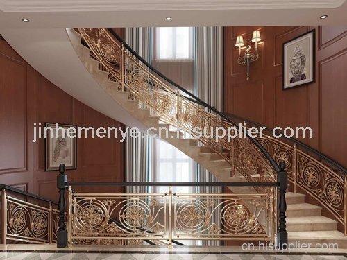 室内金属楼梯经销商