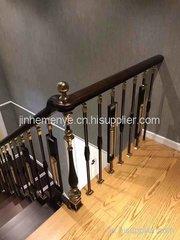 雅帝乐室内金属楼梯经销商