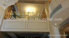 潍坊室内金属楼梯营销商