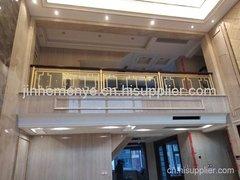 潍坊室内金属楼梯