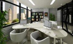 上海金山区山阳镇办公室装修 怎么样选择合适的办公室装修设计公司?