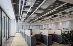 如何选择合适的办公室装修公司以及设计人员?