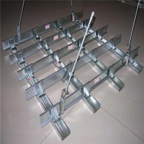 ManBetX安卓龙骨硅酸钙板安装步骤 龙骨隔墙优点