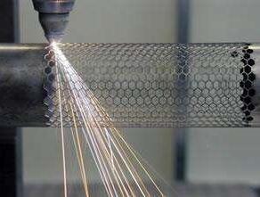 激光切割机能不能切割铜制品