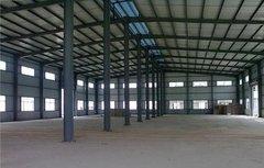 厂房装修钢结构的优势主要体现在哪几个方面?