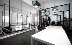 复式办公室如何装修?