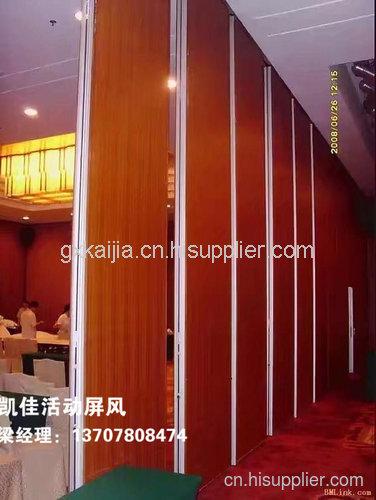 柳州哪家酒店包厢活动屏风