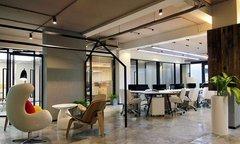 如何考量办公室设计公司人员水平?