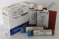 乳酸测定试剂盒(LAC)