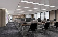 办公室装修设计要经济实用