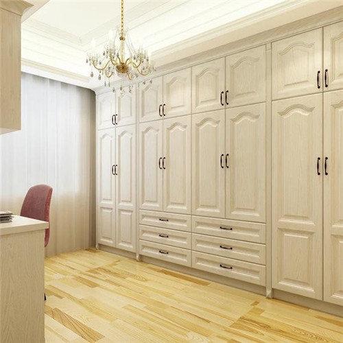 海南衣柜万博体育xman——整体衣柜柜门是否安全环保?