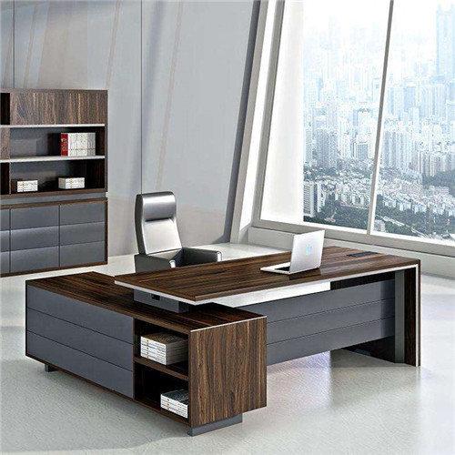 海口办公家具批发——选择板式办公家具的优势