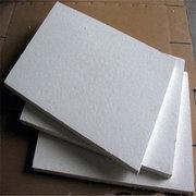 海口隔热材料——高精度、高密度型硅酸铝板介绍