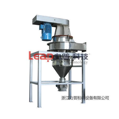超细分级设备之HTG系列涡轮分级机