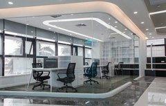 办公室装修常见误区以及装修步骤