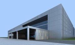 吳中廠房裝修需要注意哪些方面?