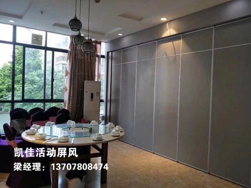广西活动屏风如何与室内搭配?