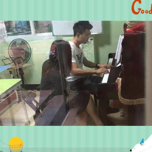 学钢琴的两大误区