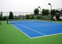 陕西丙烯酸网球场建设施工