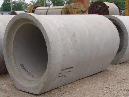 帶管座鋼筋混凝土管