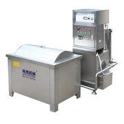 如何正确选择单槽超声波清洗机设备