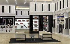 店鋪裝修預算如何做更省錢呢?設計要素又有哪些?