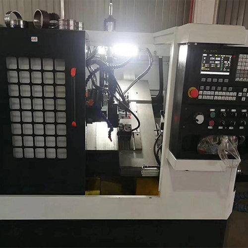 数控车床厂家加工零件的基本步骤