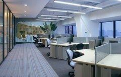 辦公室裝修地面用什么樣的材料?