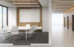 吳江辦公室裝修風格如何確定?