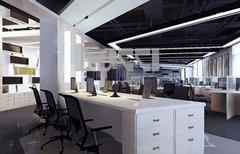 辦公室裝修墻壁的環保材料如何選擇?