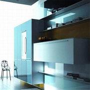 海南橱柜万博体育xman——(读家家具)3类经典整体橱柜设计打造不平凡厨房