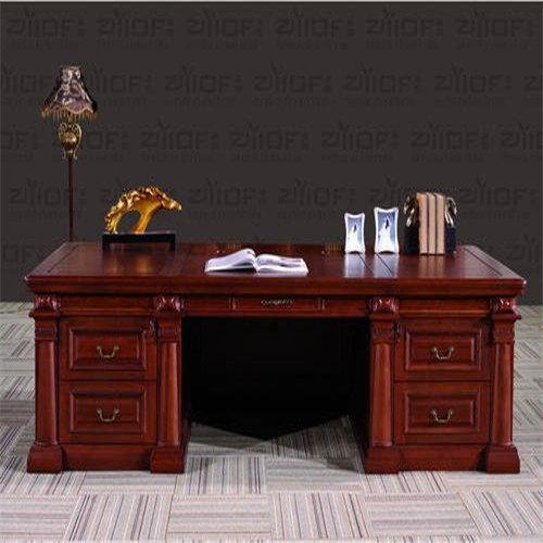 海口办公家具批发——老板用什么材质的办公桌比较好?