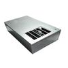 不锈钢机箱外壳 超铝外壳机箱机柜壳体加工定制钣金机箱机柜定制  IT产品外壳