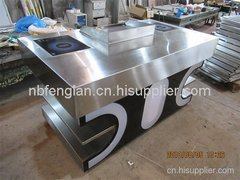 专业厨房设备工程