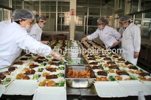 海南食堂承包项目公司