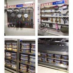 海南食堂承包公司