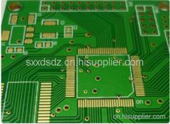 西安PCB焊接加工