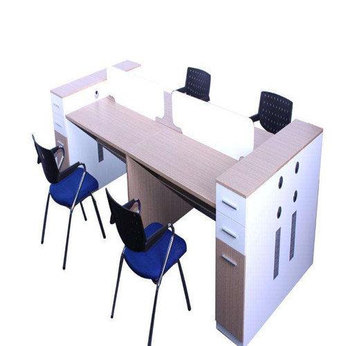海口办公家具——原来板式办公家具还有这么多你不知道的优势