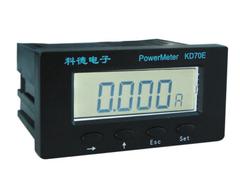 西安单相可编程电测表厂家批发