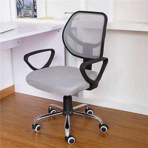 海口办公家具批发——选购网布职员椅方法
