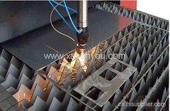 西安激光焊接加工厂