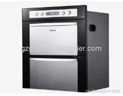 贵阳厨房制冷设备