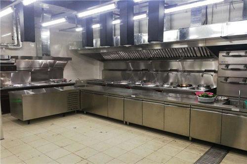 贵州不锈钢厨房供应商