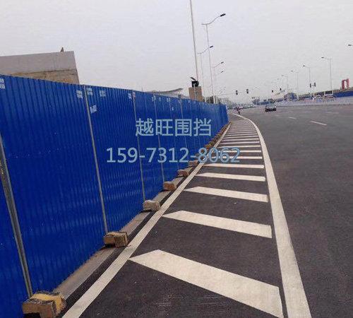 长沙*便宜的围挡厂