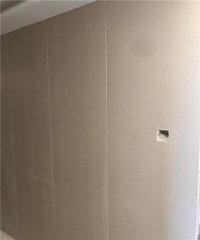 辦公樓裝修常用的材料木飾面